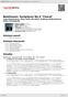 """Digitální booklet (A4) Beethoven: Symphony No.9 """"Choral"""""""