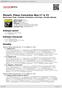 Digitální booklet (A4) Mozart: Piano Concertos Nos.17 & 21