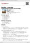 Digitální booklet (A4) Baroque Favourites