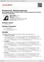Digitální booklet (A4) Penderecki: Metamorphosen