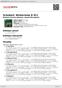 Digitální booklet (A4) Schubert: Winterreise D 911