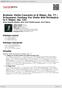 Digitální booklet (A4) Brahms: Violin Concerto In D Major, Op. 77 / Schumann: Fantasy For Violin And Orchestra In C Major, Op. 131