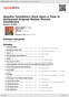 Digitální booklet (A4) Quentin Tarantino's Once Upon a Time in Hollywood Original Motion Picture Soundtrack