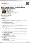 Digitální booklet (A4) Anne-Sophie Mutter - The Berlin Recital