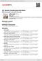 Digitální booklet (A4) 12 Bunte Liedergeschichten