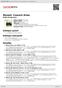 Digitální booklet (A4) Mozart: Concert Arias