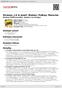 Digitální booklet (A4) Strauss, J.II & Josef: Walzer; Polkas; Marsche