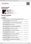 Digitální booklet (A4) Dragonheart