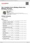 Digitální booklet (A4) The Complete Gerry Mulligan Meets Ben Webster Sessions