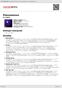 Digitální booklet (A4) Phenomenon