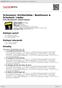 Digitální booklet (A4) Schumann: Dichterliebe / Beethoven & Schubert: Lieder