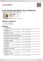 Digitální booklet (A4) Louis Armstrong Meets Oscar Peterson