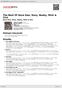 Digitální booklet (A4) The Best Of Dave Dee, Dozy, Beaky, Mick & Tich