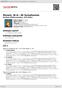 Digitální booklet (A4) Mozart, W.A.: 46 Symphonies