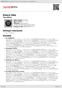 Digitální booklet (A4) Direct Hits