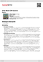 Digitální booklet (A4) The Best Of Keane