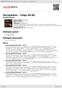 Digitální booklet (A4) Horspielbox - Folge 04-06
