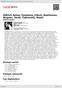 Digitální booklet (A4) Oldřich Spisar (Smetana, Fibich, Beethoven, Wagner, Verdi, Čajkovskij, Bizet)