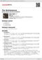 Digitální booklet (A4) The Quintessence