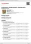 Digitální booklet (A4) Schumann: Kinderszenen; Kreisleriana