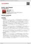 Digitální booklet (A4) Achin' And Shakin'