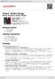 Digitální booklet (A4) Grosz: Afrika Songs
