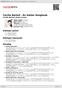Digitální booklet (A4) Cecilia Bartoli - An Italian Songbook