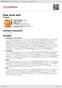 Digitální booklet (A4) Eine neue Zeit