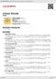 Digitální booklet (A4) Lemon Parade