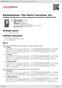 Digitální booklet (A4) Rachmaninov: The Piano Concertos, etc.