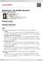 Digitální booklet (A4) Beethoven: The Middle Quartets