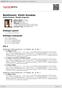Digitální booklet (A4) Beethoven: Violin Sonatas