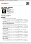Digitální booklet (A4) The Great Milenko