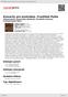 Digitální booklet (A4) Koncerty pro kontrabas. František Pošta