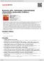 Digitální booklet (A4) Romane giľa. Antologie autentického cikánského písňového folklóru