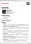 Digitální booklet (A4) Desafinado