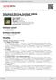 Digitální booklet (A4) Schubert: String Quintet D 956