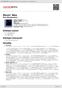 Digitální booklet (A4) Movin' Wes