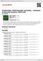 Digitální booklet (A4) Vondruška: Dobronínské morytáty - Letopisy královské komory (MP3-CD)