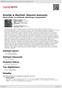 Digitální booklet (A4) Dvořák & Martinů: Klavírní koncerty