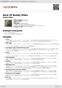 Digitální booklet (A4) Best Of Buddy Miles