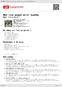 Digitální booklet (A4) Matiné populární hudby