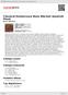 Digitální booklet (A4) Classical Anniversary Beno Blachut /Janáček: Písně