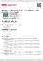 Digitální booklet (A4) Mozart: Koncertantní symfonie, Duo