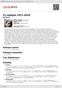 Digitální booklet (A4) To nejlepší 1971-2019