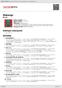 Digitální booklet (A4) Matangi