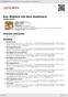 Digitální booklet (A4) Das Nilpferd mit dem Dudelsack
