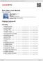 Digitální booklet (A4) Pan Pipe Love Moods