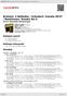 Digitální booklet (A4) Brahms: 4 Ballades / Schubert: Sonata D537 / Beethoven: Sonata No.4