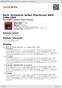 Digitální booklet (A4) Bach: Orchestral Suites (Overtures) BWV 1066-1069
